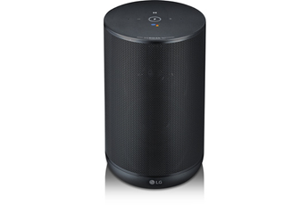 Enceinte intelligente Lg THINQ WK7 NOIR