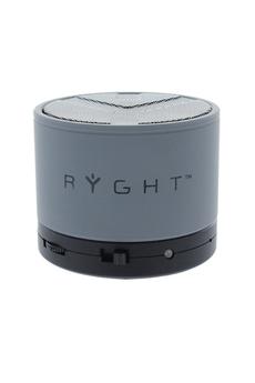 Mini enceinte filaire Y-STORM GRIS Ryght