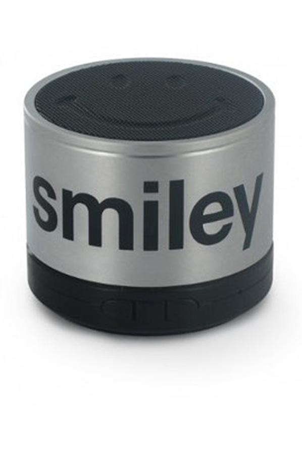 mini enceinte filaire smiley so302430 4298942 darty. Black Bedroom Furniture Sets. Home Design Ideas