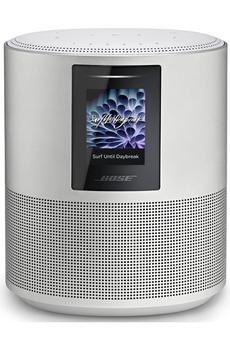 Enceinte multiroom Bose Home Speaker 500 Silver