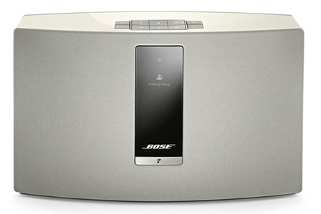 Photo de enceinte-wifi-sedentaire-bose-soundtouch-20-serie-iii