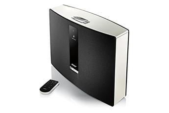 Enceinte multiroom SoundTouch 30 II White Bose