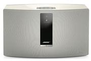 Enceinte multiroom Bose SOUNDTOUCH 30 III WHITE