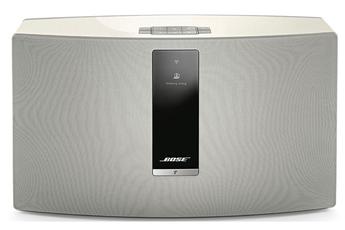 Enceinte multiroom SOUNDTOUCH 30 III WHITE Bose