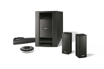 Enceinte multiroom SOUNDTOUCH MUSIC SYSTEM II BLACK Bose