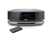 Enceinte multiroom Bose WAVE MUSIC SYSTEM SOUNDTOUCH IV SILVER