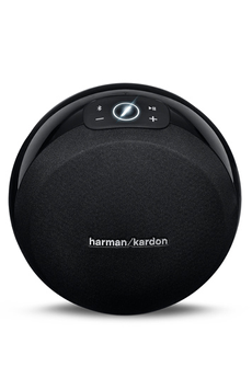 Enceinte multiroom OMNI 10 BLACK Harman-kardon