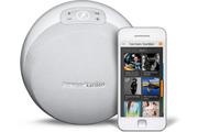 Enceinte Bluetooth / sans fil Harman-kardon OMNI 10 WHITE