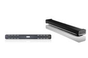 Sonos PLAYBAR + FIXATION MURALE