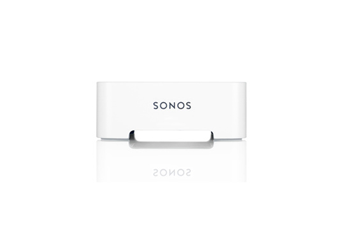 Boîtier multiroom Sonos Bridge