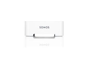 Boîtier multiroom Bridge Sonos