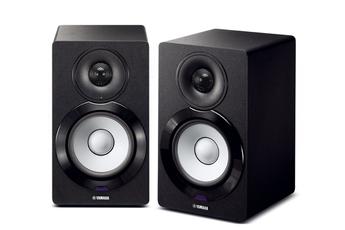 Enceinte multiroom NXN500 BLACK Yamaha