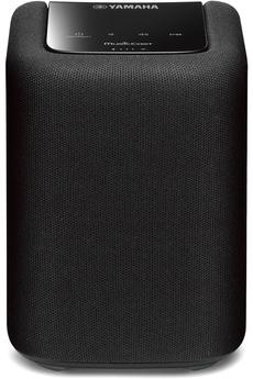 Enceinte multiroom MUSICCAST WX010 BLACK Yamaha
