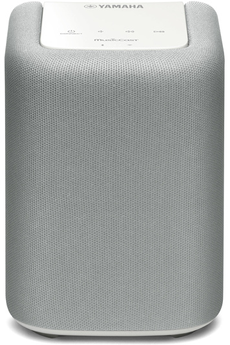 Enceinte multiroom MUSICCAST WX010 WHITE Yamaha