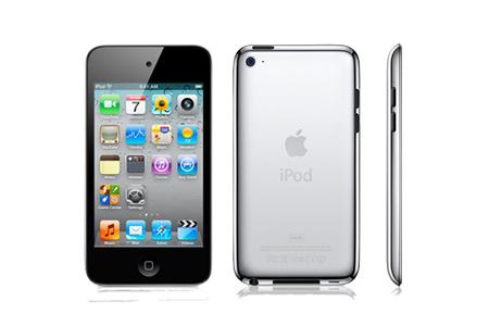 apple ipod touch 32go