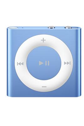 Apple SHUFFLE VI 2Go BLEU