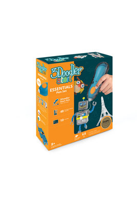 Pack 3Doodler Stylo 3D START