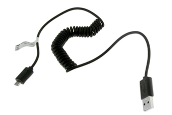 Chargeur portable Câble Micro USB Muvit