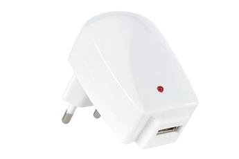 Chargeur / Alimentation CHARGEUR SECTEUR USB Temium