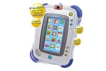 Tablette Tactile Enfant STORIO 2 BLEU Vtech