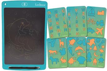 Tablette Tactile Enfant Lexibook CRT10