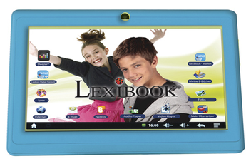 Tablette Tactile Enfant MFC142FR Lexibook.