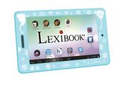Tablette Tactile Enfant Lexibook. MFC175FRW + COQUE LA REINE DES NEIGES