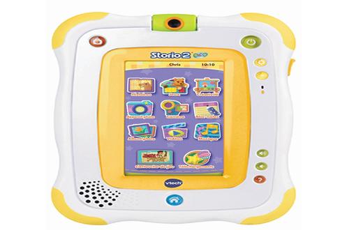 tablette tactile enfant vtech storio 2 baby 3668533. Black Bedroom Furniture Sets. Home Design Ideas
