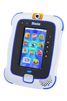 Tablette Tactile Enfant STORIO 3 BLEUE Vtech