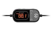 Transmetteur audio Belkin TuneCat Auto Live FM