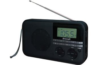 Radio Brandt BR-800 FM/MW/LW/SW