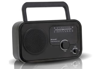 Radio BR120A Brandt