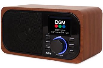 Radio Cgv DR10i+