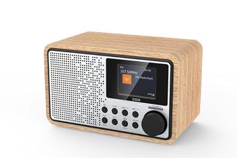 Radio Cgv Radio DAB+/Internet / FM et Bluetooth