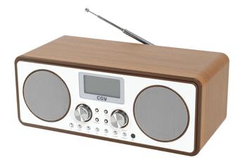 Radio DR30I Cgv
