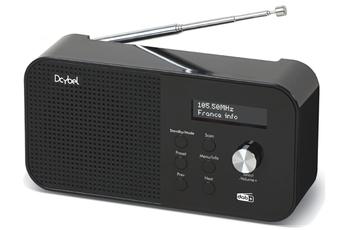 Radio Dcybel R300 DAB+