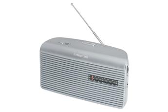 Radio MUSIC60L-SL argent Grundig
