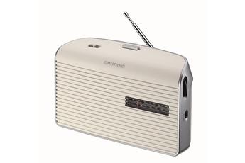 Radio MUSIC60L-W blanc Grundig