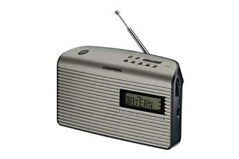 Radio Grundig MUSIC65DAB+ GREY