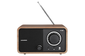 Radio TR 1200 Chêne Grundig