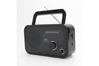 Radio Jvc RA-F110B Radio