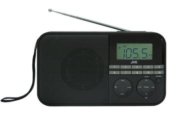 Radio Jvc RA-F310B
