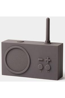 Radio Lexon TYKHO 3 GREY