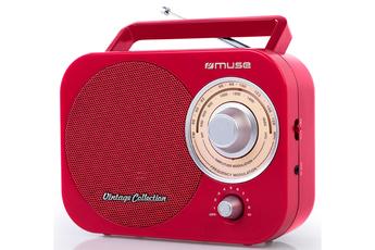 Radio Muse M-055 RD