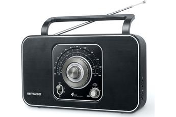 Radio M-068 R Muse