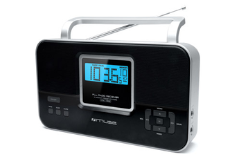 Radio M-087 R Muse