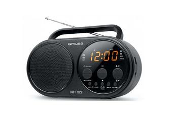 Radio M-088 R Muse