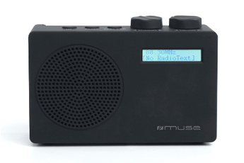 Radio M-100 DB Muse