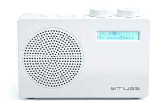 Radio M-100 DW Muse
