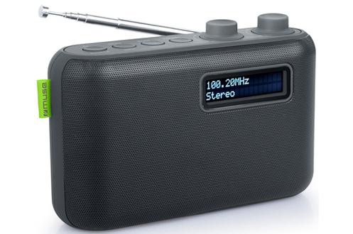 RADIO DAB M-108 DB MUSE